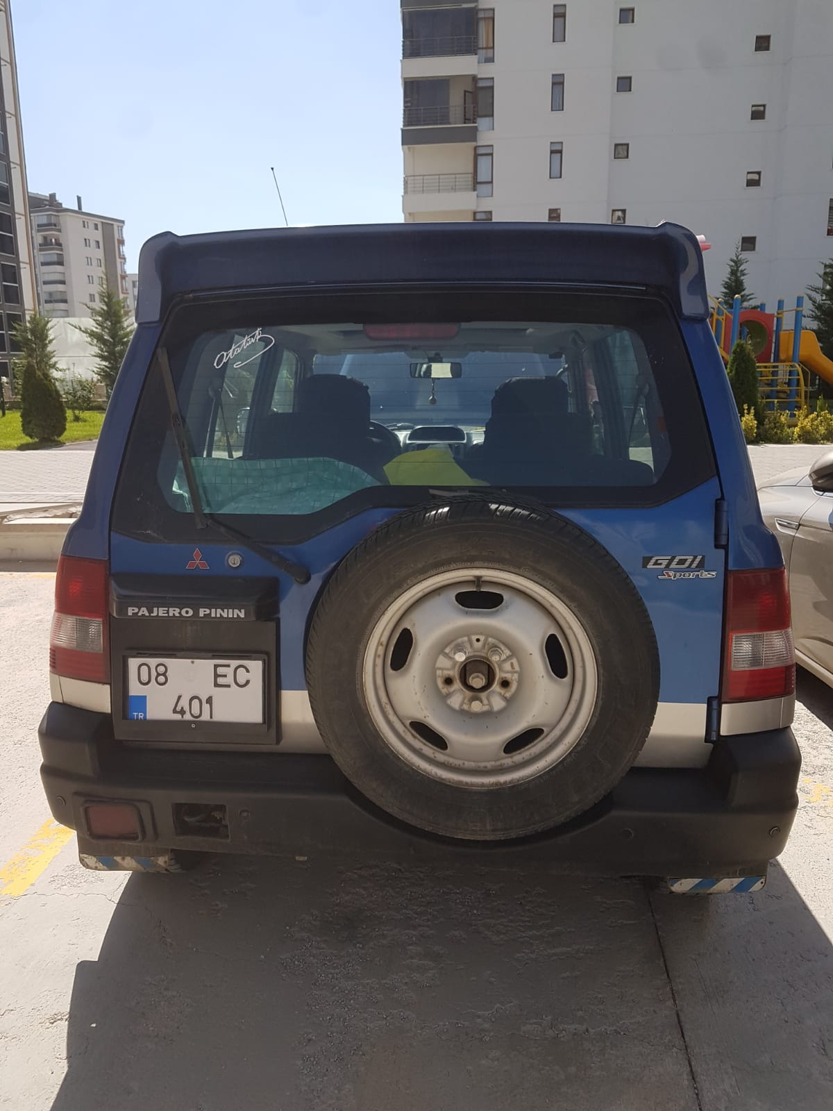 ÇEKİ DEMİRİ TAKMA MONTESİ ANKARA 098